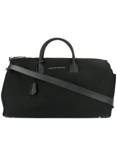 дорожная сумка на молнии Ermanno Scervino