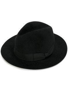 фетровая шляпа Ermanno Scervino