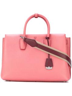 сумка Milla большого размера MCM