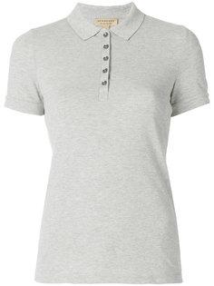 классическая рубашка-поло Burberry