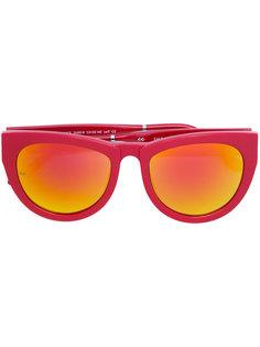 солнцезащитные очки с эффектом градиент Smoke X Mirrors