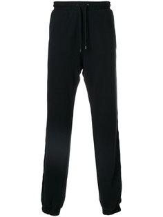 спортивные брюки Mako  Marcelo Burlon County Of Milan