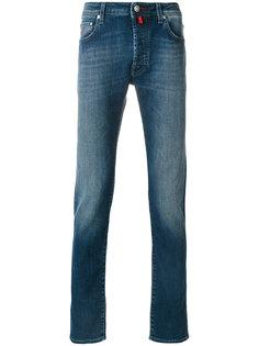"""классические джинсы с эффектом """"варенки"""" Jacob Cohen"""