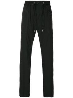 спортивные штаны на завязках Givenchy