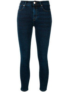 укороченные джинсы Alana J Brand