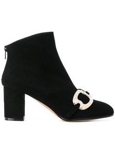ботинки Georgina Jean-Michel Cazabat