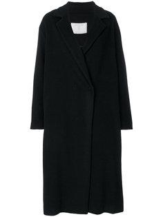 пальто Valentine Société Anonyme