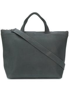 маленькая сумка-тоут Isaac Reina