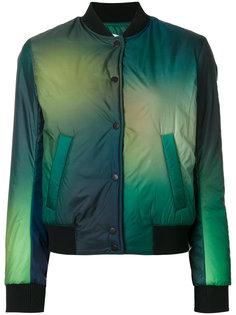 куртка-бомбер Northern Lights Kenzo
