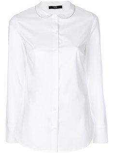 классическая рубашка на пуговицах Steffen Schraut