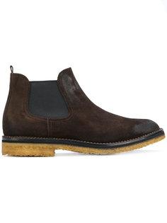 ботинки-челси Buttero