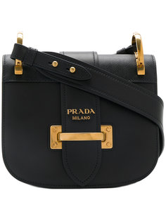 сумка Pionnièrre Prada