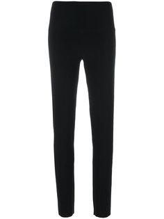 спортивные брюки Norma Kamali