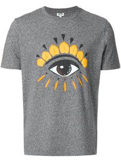 футболка Eye Kenzo