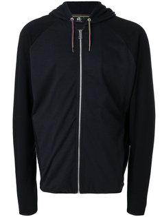 куртка на молнии с капюшоном Ps By Paul Smith
