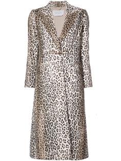 mid-length coat Gabriela Hearst