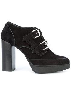 ботинки на платформе Tods Tod`S