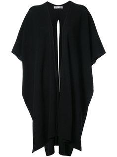пальто-кейп мешковатого кроя Palmer / Harding