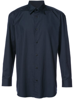 классическая рубашка Issey Miyake Men