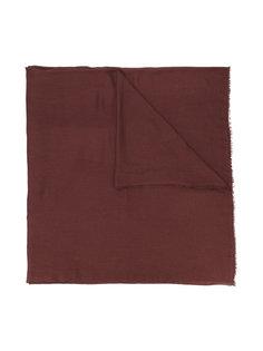 шарф Ghazila с необработанными краями Isabel Marant