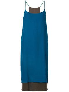 платье прямого кроя Antonia Zander