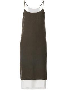 платье шифт Antonia Zander