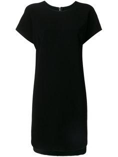 классическое платье-шифт Alexander Wang