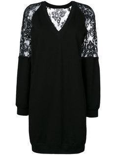 платье-толстовка  McQ Alexander McQueen