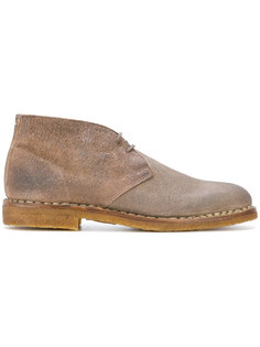 ботинки-дезерты Maison Margiela