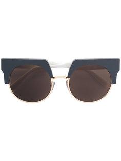 солнцезащитные очки Graphic Marni