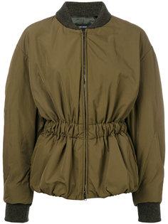 "куртка кроя ""бомбер"" Dex Isabel Marant"