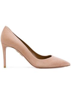 14f8149ec Купить женские туфли на высоком каблуке (шпильке) Aquazzura в ...