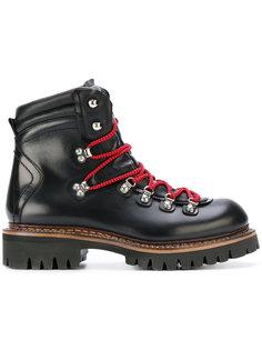 ботинки mountain Dsquared2