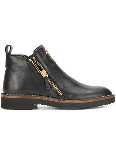 ботинки-челси Austin Giuseppe Zanotti Design