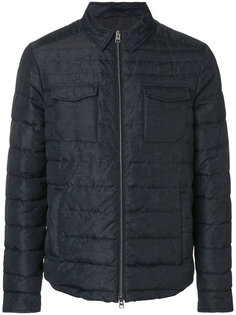 стеганая легкая куртка Etro