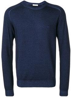 трикотажный свитер Etro