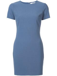 облегающее платье-футболка Likely