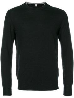 свитер с длинными рукавами Eleventy