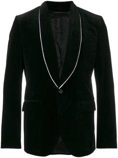 классический блейзер Givenchy