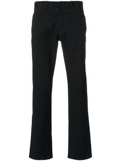 классические брюки-чинос Re-edition Maison Margiela