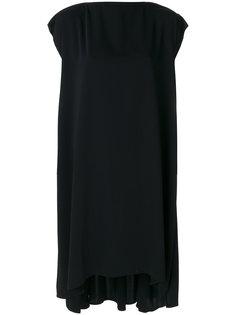 платье-шифт Mm6 Maison Margiela