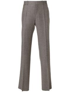 классические костюмные брюки Maison Margiela