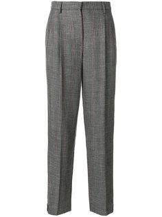 классические брюки свободного кроя Giorgio Armani