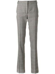 классические брюки с высокой талией Stella McCartney