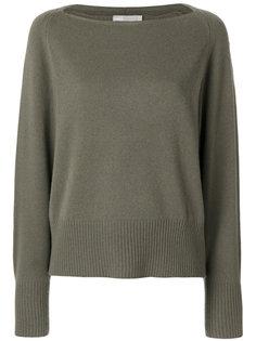 кашемировый вязаный свитер Vince