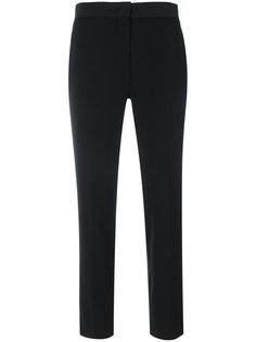 укороченные брюки Moncler