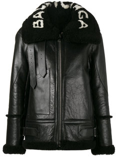 куртка Le Bombardier Balenciaga