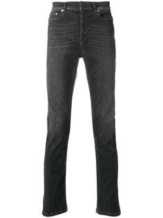 джинсы супер скинни Neil Barrett