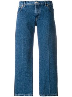 джинсы Rockabilly Balenciaga
