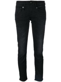 облегающие джинсы R13